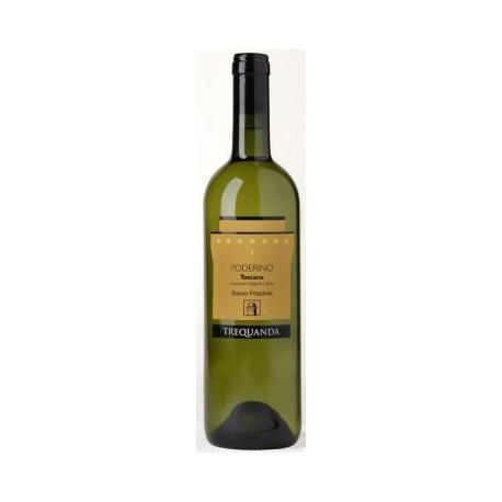"""""""Poderino"""" Toscana IGT Frizzante – Az. Agr. Trequanda"""