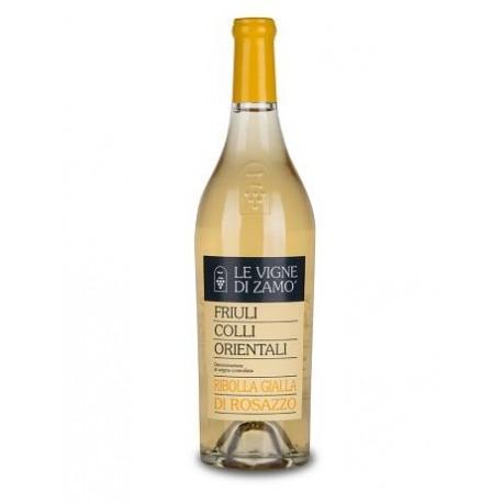 Ribolla Gialla di Rosazzo COF - Le Vigne di Zamò