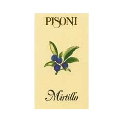 Mirtillo - Pisoni