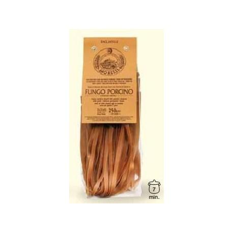 Tagliatelle al Fungo Porcino - Antico Pastificio Morelli