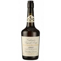 Calvados du Pays d' Auge millesimè 1992 - Christian Drouin