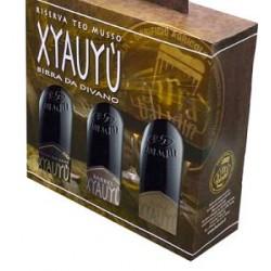 Xyauyù Box Cantina -  Baladin