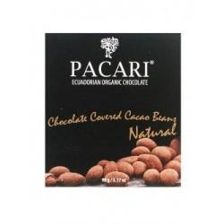 Pacari Fave di Cacao Naturali