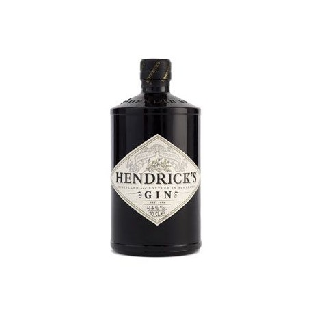 Hendrick's Gin - William Grant & Sons
