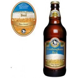 Frothingham Best - Great Newsome Brewery