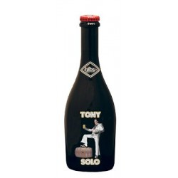 Tony Solo 2013 - Hibu Brewery