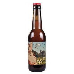 Avanti March! - Hibu Brewery