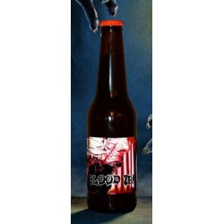 Blood IPA - Birrificio Farnese