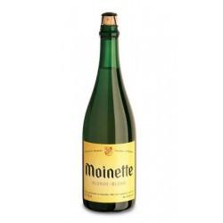 Moinette Blonde - Brasserie Dupont