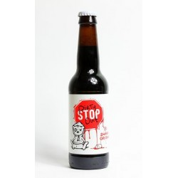 Dirty Stop Out - Tiny Rebel