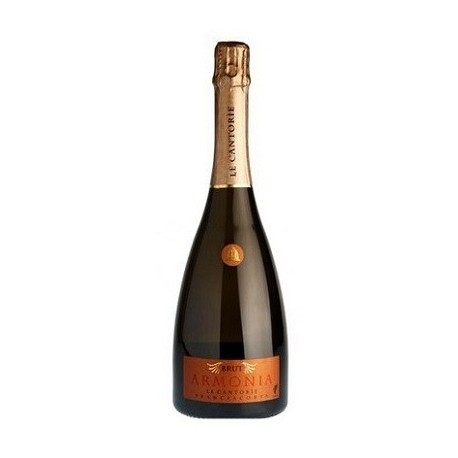 Brut Franciacorta DOCG - Le Cantorie