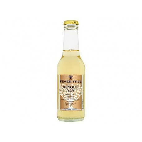 Ginger Ale - Fever Tree