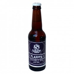 Flapper Double IPA - By The Horns