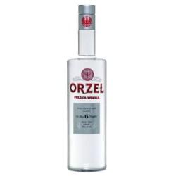 Orzel Vodka - Orzel Distillery