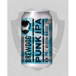 Punk IPA Lattina - Brewdog