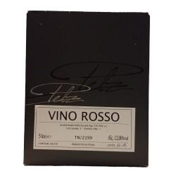 Bag in Box Rosso Schiava - Società Agricola F.lli Pelz