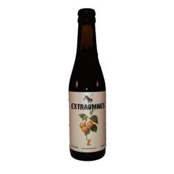 Extraomnes Z - Aprikoos Zuur Bier