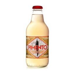 Pimento Ginger Beer - Brasserie Licorne