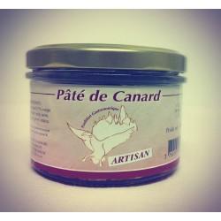Patè di anatra al cognac - Conserverie du Manoire
