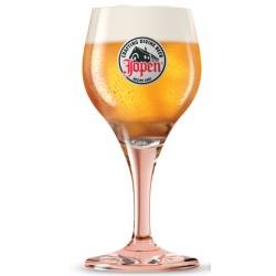 Bicchiere Birra Jopen Divine Craft Beer