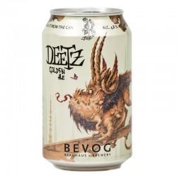 Deetz - Bevog Craft Beer