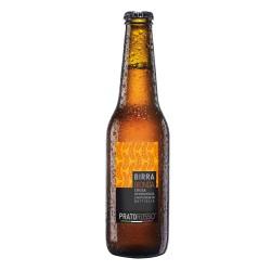 Birra Bionda Pratorosso 33cl
