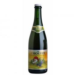 La Chouffe Blonde - Brasserie d'Achouffe 75cl