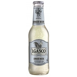 Ginger Beer J. Gasco