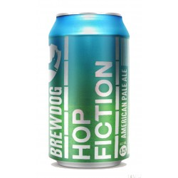 Hop Fiction APA - Brewdog LATTINA 33cl