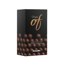 Voglie OF Bonollo - Dragees al cioccolato con grappa di Amarone Barrique 300gr