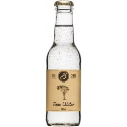Three Cents Tonic Water