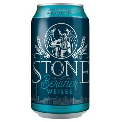 Stone White Ghost Berliner Weisse lattina 33cl