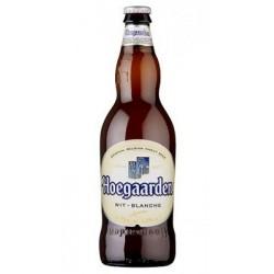 Hoegaarden Blanche - Brouwerij Hoegaarden