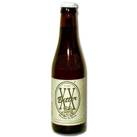 XX Bitter - Brouwerij De Ranke