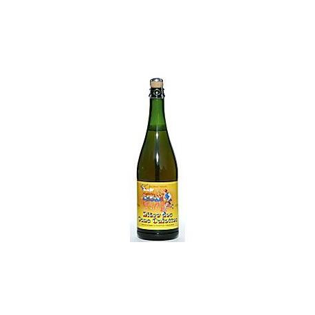 Bière des Sans Culottes - Brasserie Artisanale La Choulette