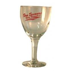 Bon Secours bicchiere