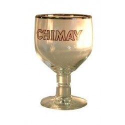 Chimay bicchiere