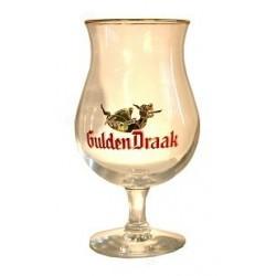 Gulden Draak bicchiere