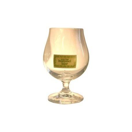 Hommelbier bicchiere