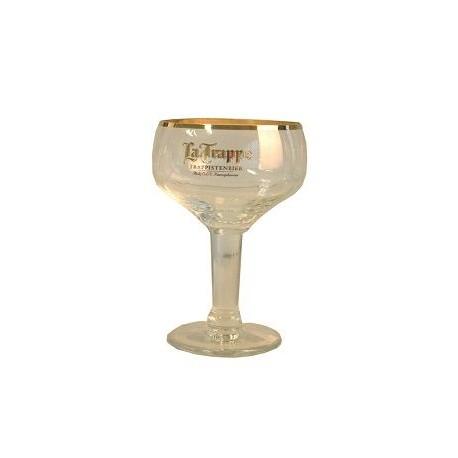 La Trappe bicchiere
