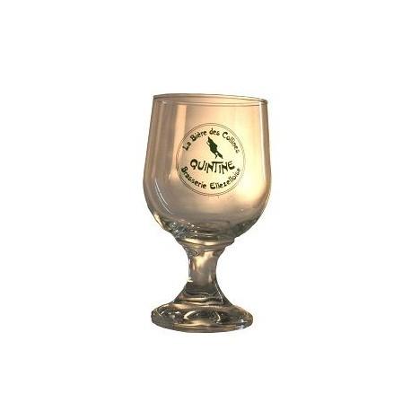 Quintine bicchiere