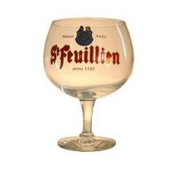 St. Feuillien bicchiere