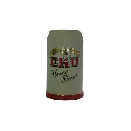 Eku boccale ceramica 3 litri
