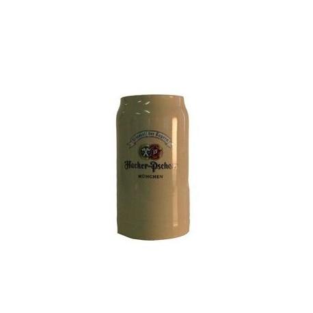 Hacker boccale ceramica 1 litro