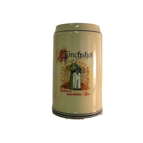 Monchshof boccale ceramica 2 litri