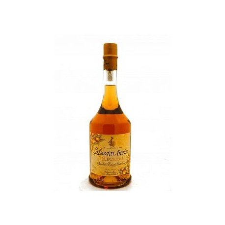 Calvados Selection - Morin