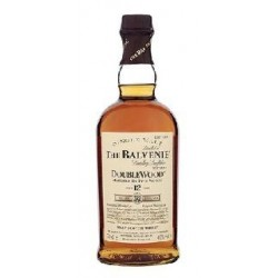 The Balvenie 12 Years DoubleWood