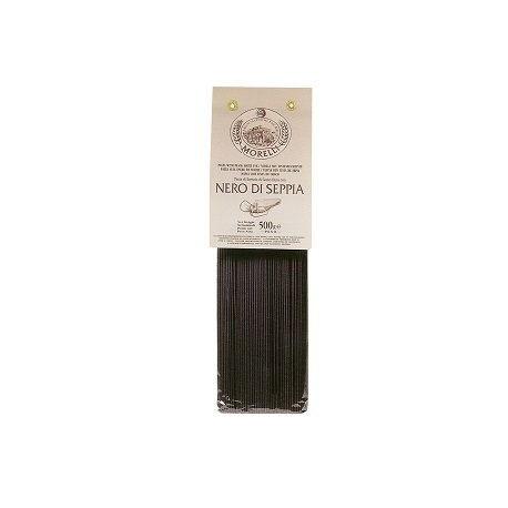 Spaghetti al Nero di Seppia - Antico Pastificio Morelli