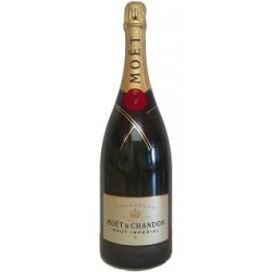 Moët & Chandon Brut Imperial - Mathusalem