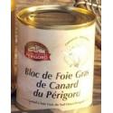 Bloc de Foie Gras di Anatra del Perigord 130gr - Conserverie du Manoire